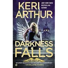 Darkness Falls (Dark Angels)