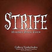 Strife: Hidden, Book Four | Colleen Vanderlinden