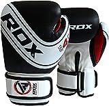 RDX Kids Punching Bag Heavy Boxing 2FT UNFILLED MMA Punching Training Gloves Kickboxing