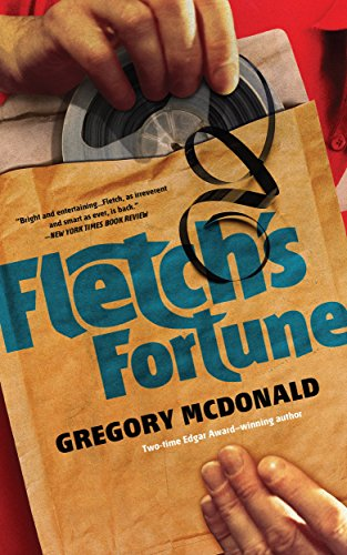 Fletch's Fortune (The Fletch Mysteries) by [Mcdonald, Gregory]