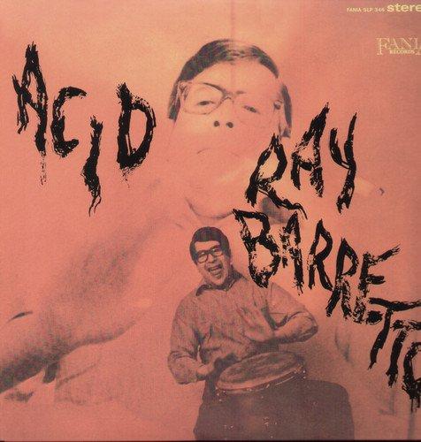 Acid [Vinyl] by Fania