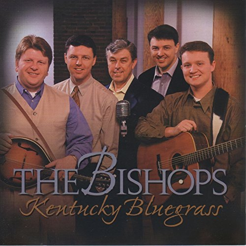 Music Blues Gospel (Kentucky Bluegrass)