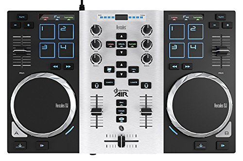 Price comparison product image Hercules DJControl AIR Party Pack