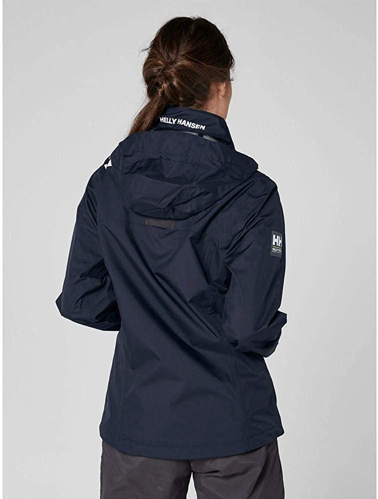 Helly Hansen W Crew Hooded Giacca maternit/à Donna