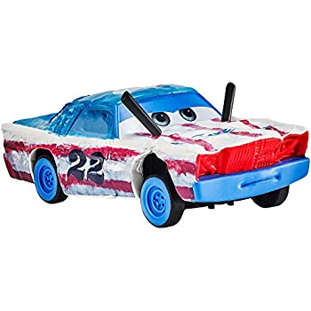 Sonstige Disney Cars 3 Deluxe Die Cast Set Crazy 8 5-Piece