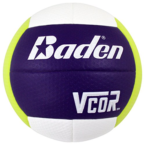 Baden VCOR Composite Microfiber Volleyball (Official Size)