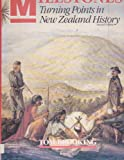Milestones : Turning Points in New Zealand History, Brooking, Tom and Enright, Paul, 0864693095