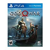 CONSOLE_VIDEO_GAMES  Amazon, модель God of War - Playstation 4, артикул B01GW8XOY2