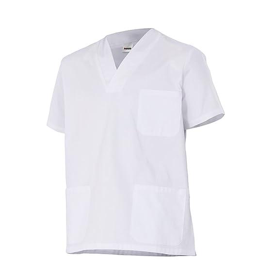Velilla P58770 - Camisola pijama cuello pico mc
