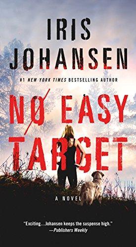 No Easy Target: A Novel