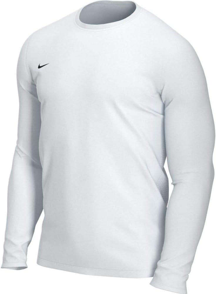NIKE M Nk Dry Park VII JSY LS Camiseta de Manga Larga Hombre