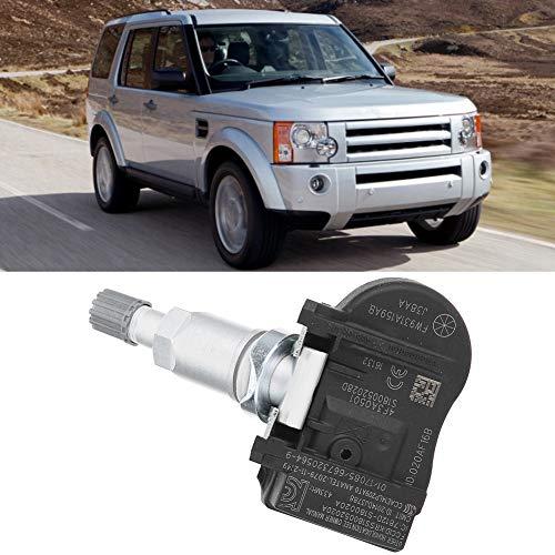 sensore TPMS per Monitor Pressione Pneumatici Adatto per JA-guar X-Type XE XF XJ XK FW93-1A159-AB FW931A159AB Pangding Sensore Pressione Pneumatici
