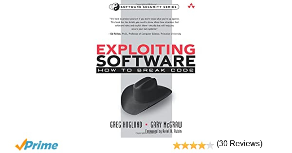 Exploiting software how to break code pdf download