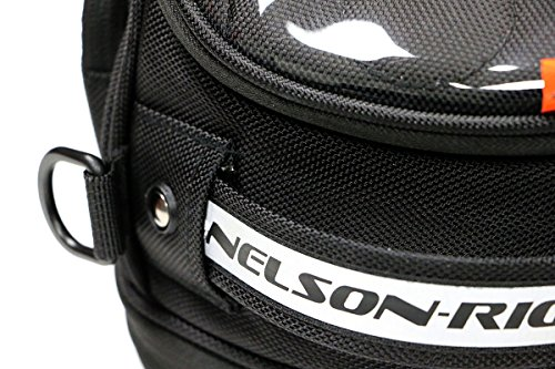 Nelson Rigg CL-1060-ST Sport Touring Motorcycle Tail/Seat Bag by Nelson-Rigg (Image #6)