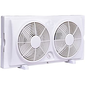 Amazon Com Extractor Fan 110v Wall Mounted One Speed