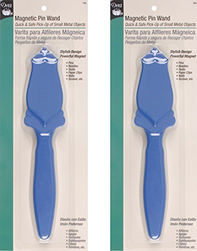 1 Pack Dritz Dritz Magnetic Pin Wand (2 Pack)