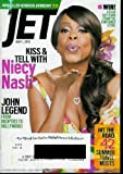 img - for Jet Magazine July 01 2013 Niecy Nash Cover book / textbook / text book