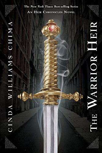 The Warrior Heir (Heir Chronicles Book 1) by [Chima, Cinda Williams]
