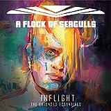 51Au8CdrPBL. SL160  - A Flock of Seagulls - Inflight (Album Review)