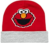 Sesame Street Elmo Hat and 2 Pair Mittens Cold
