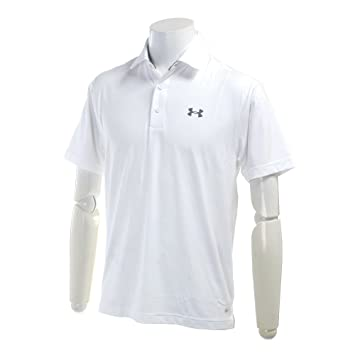 Under Armour UA Playoff Polo - Camisa Polo de Golf Hombre: Amazon ...