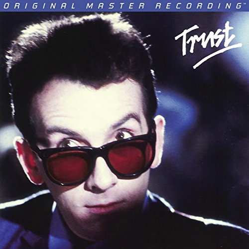 Vinilo : Elvis Costello - Trust (180 Gram Vinyl, Limited Edition)