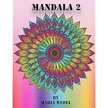Mandala 2: Mandala coloring fun ! (Volume 2)