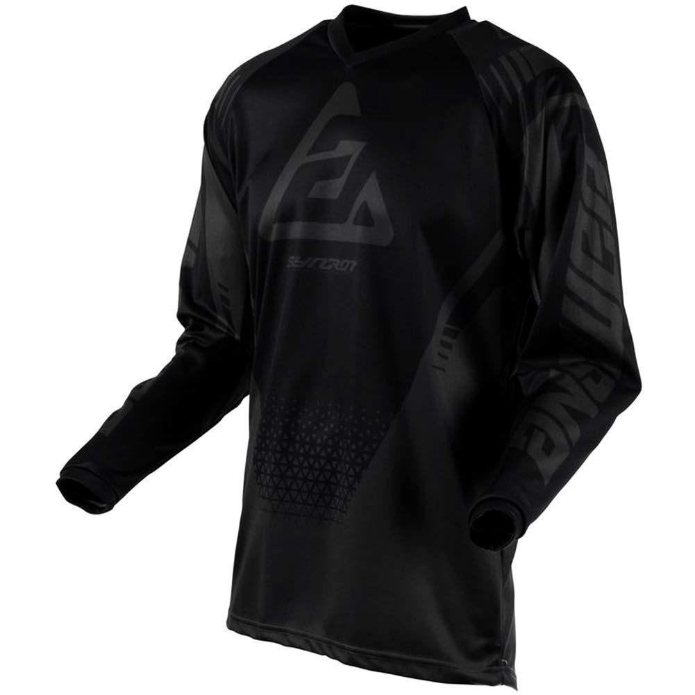 Answer Mens Drift SYNC Jersey REDMID 0409-0929-6254