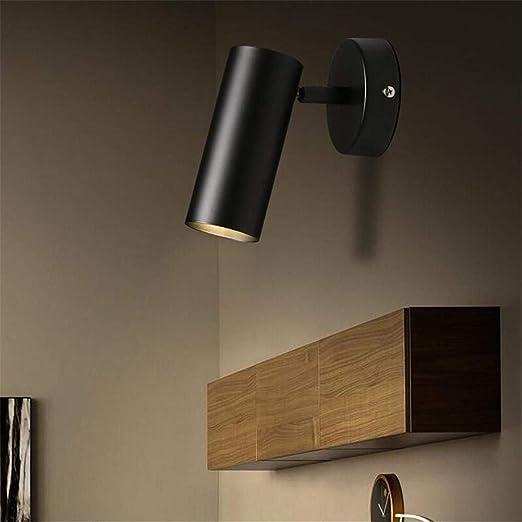 Lámpara De Pared Llevó La De 7W Iluminación Interior Moderno Baño ...