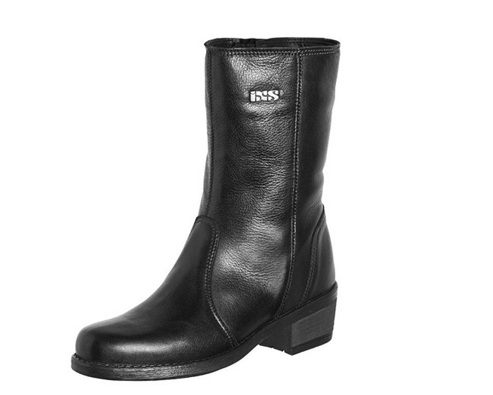 IXS Tabea Damen Stiefel Schwarz 36 E9E2ldC