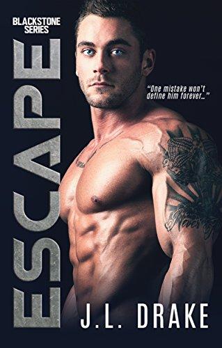 Escape (Blackstone Series Book ()