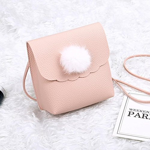 Bag Main Rose Noir Couleur BandoulièRe Rose Marque Solide Mode Messenger Cuir Mobile Bandoulieres Coin A Cheveux Pas Rouge Bleu Gris Boule De OHQ Cher Purse Phone à Femmes Sac ZwzBI