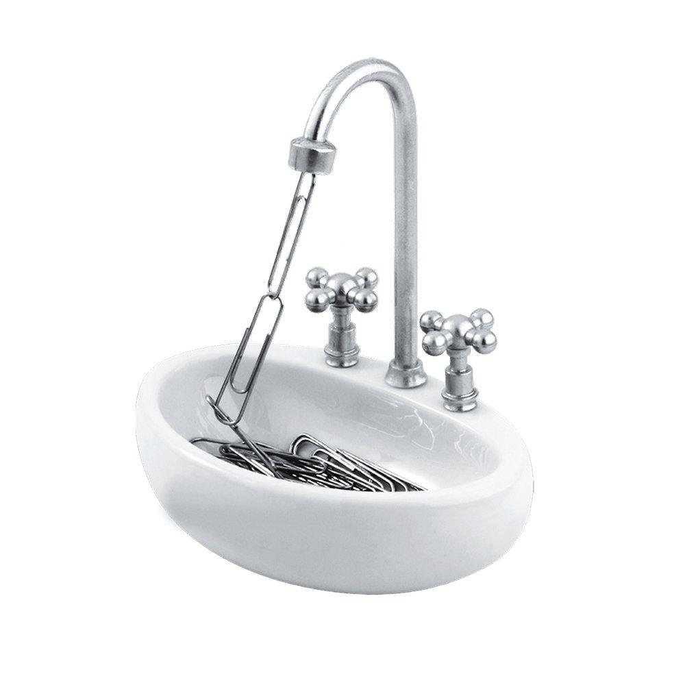 Minya International Corp. MI-557 Kitchen Sink Paper Clip Holder
