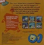 SpongeBob's Box of Books (SpongeBob SquarePants)