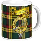 Scottish Clan MacMillan on 11 Oz%2E Cera