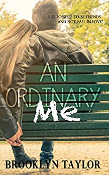 An Ordinary Me by [Taylor, Brooklyn]