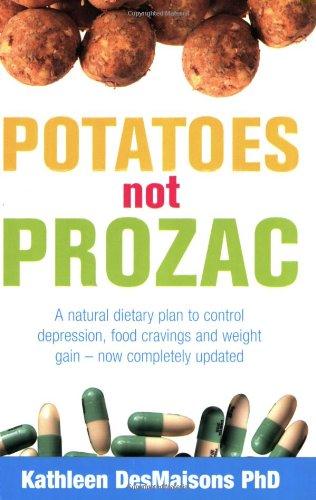 Free ebook not download prozac potatoes