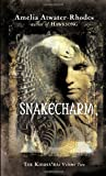 Snakecharm, Amelia Atwater-Rhodes, 0440238048