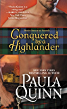 Conquered by a Highlander (Children of the Mist Book 4)