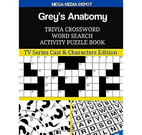 Cardinal Industries Grey S Anatomy Game Amazon Com Au Toys Games