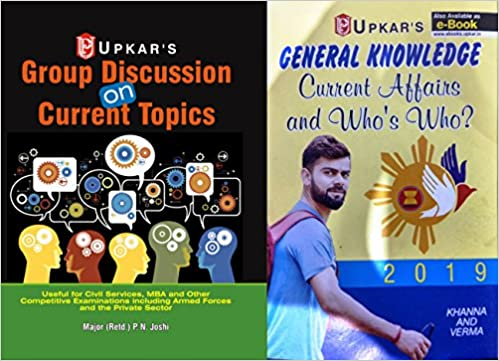 Buy Group Discussion on Current Topics with General