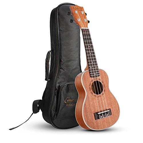 hricane-uks-1-soprano-21inch-professional-ukulele-starter-small-guitar-pack-with-gig-bag