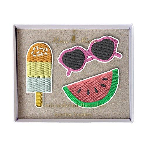 Sonnenbrille, Eis am Stiel, Wassermelone (B&e Sonnenbrille)