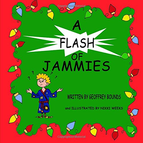 A Flash of Jammies ebook