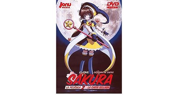 Sakura Ii [DVD]: Amazon.es: Varios, Kuniko Sakurai: Cine y ...