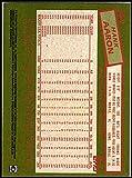 2020 Topps Series 1 Baseball 1985 35th Anniversary