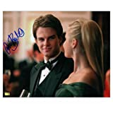Nathaniel Buzolic Autographed 8x10 Vampire Diaries Kol and Rebekah Photo