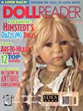 Doll Reader (August 2002, Annette Himstedt's Anniversary Dolls, Vol. XXX, No. 6)