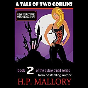 A Tale of Two Goblins Audiobook
