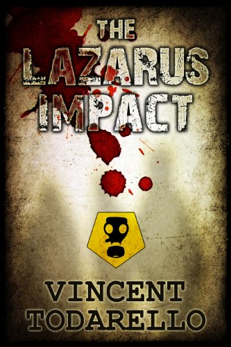 The Lazarus Impact by [Todarello, Vincent]